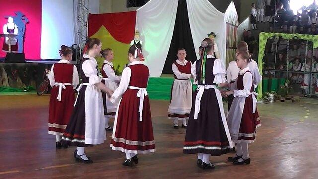 Danças Pomeranas