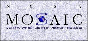 MOSAIC, el primer navegador web orientado a la comunidad