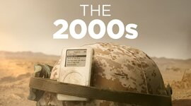 Technolgies of the decade from 2000-2010 timeline