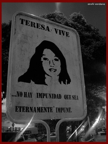 Asesinato de Teresa Rodriguez