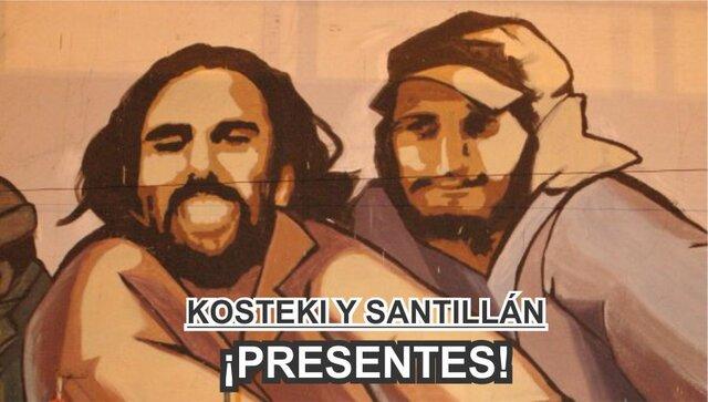 Asesinatos de Dario Santillan y Maximiliano Kosteki
