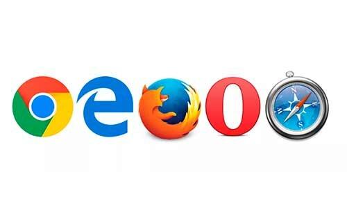 Estándares web