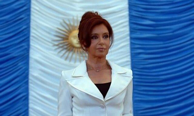 Asuncion Cristina Kirchner