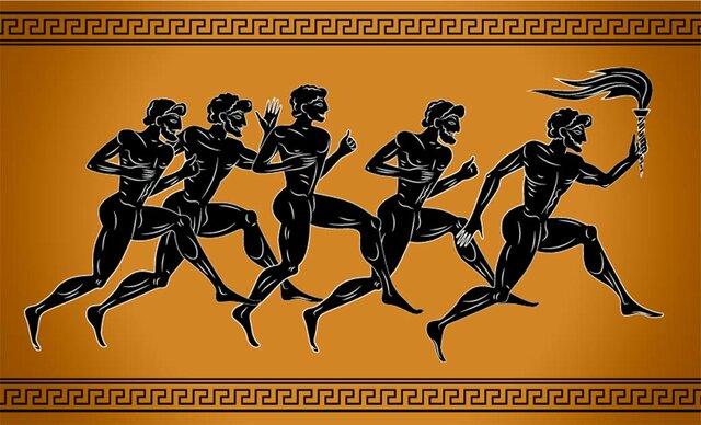 Primera olimpiada
