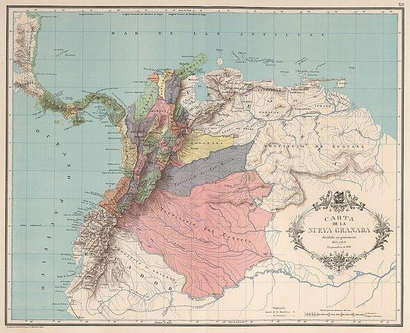 Guerra civil colombiana