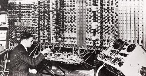 Orígenes Internet