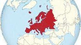 Europa timeline