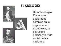 En México durante el siglo XIX