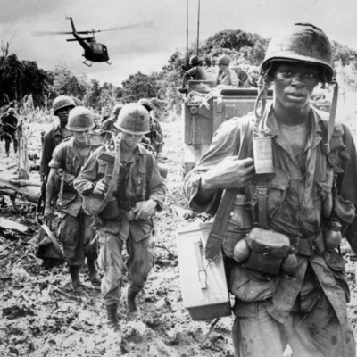 leading to the vietnam war timeline