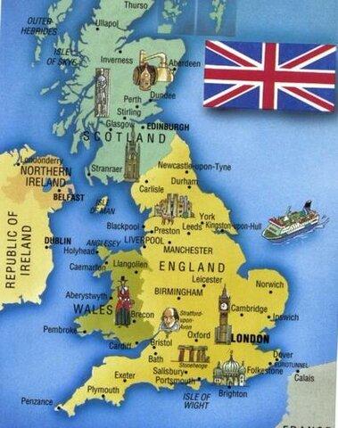 Siglo XIX , Gran Bretaña crea comisión para evaluar a Irlanda