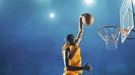 Evolución del Baloncesto timeline
