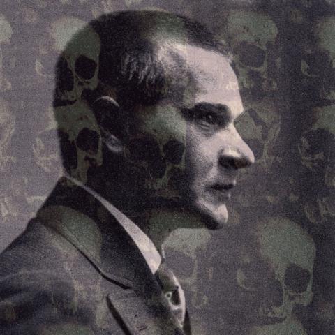 Dr. Theodor Aschenbrandt