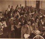 Se fundó la escuela normal central en Madrid.