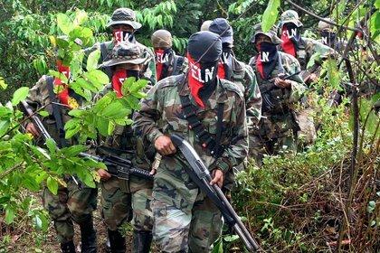 Ejército de Liberación Nacional de Colombia (ELN)
