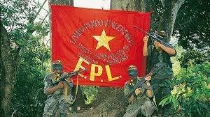 Ejército Popular de Liberación Nacional (EPL)