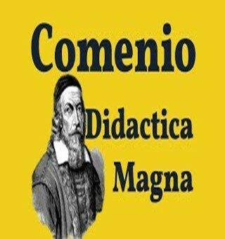Comenio y la didáctica de la modernidad.