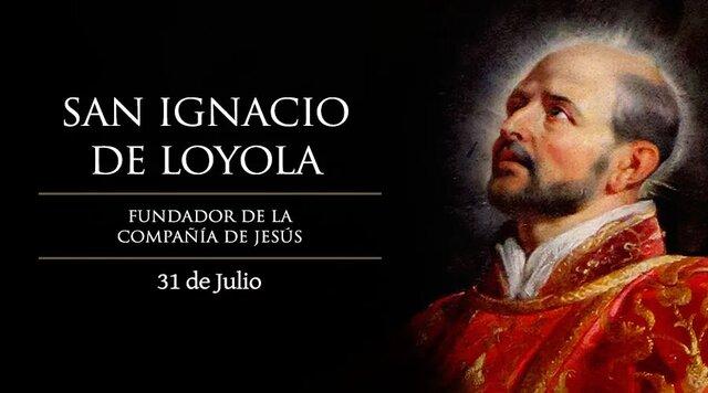COMPAÑIA DE JESUS