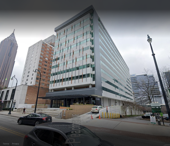 Lambda Legal in Atlanta