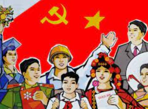 the usa responds to communism in vietnam