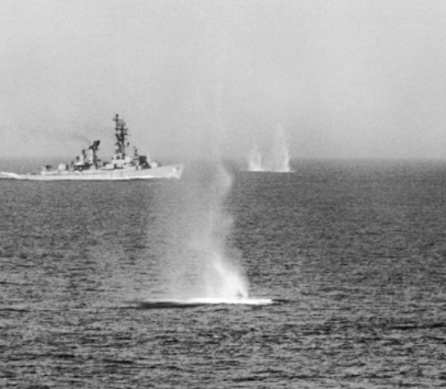 the gulf of tokin incident
