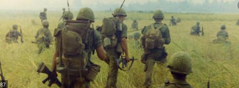 vietnam attack on us soldiers