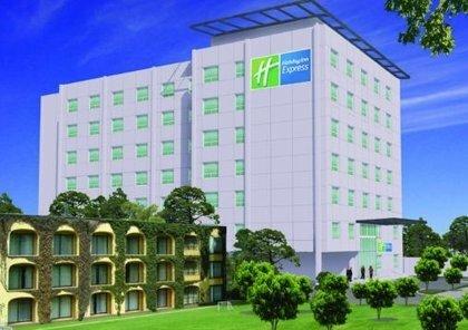 Holiday Inn abre su primer hotel