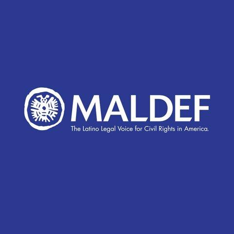 MALDEF opens doors.