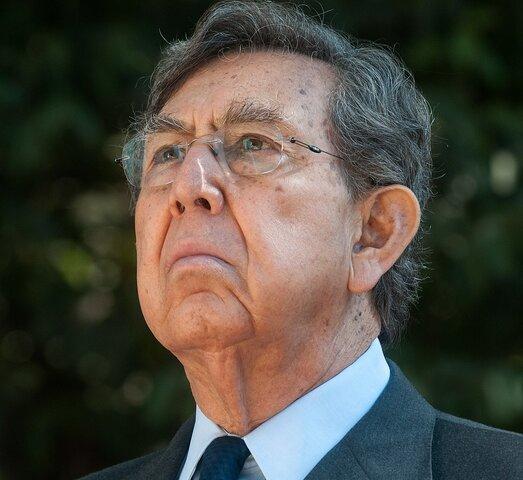 Presidente Nacional del PRD.
