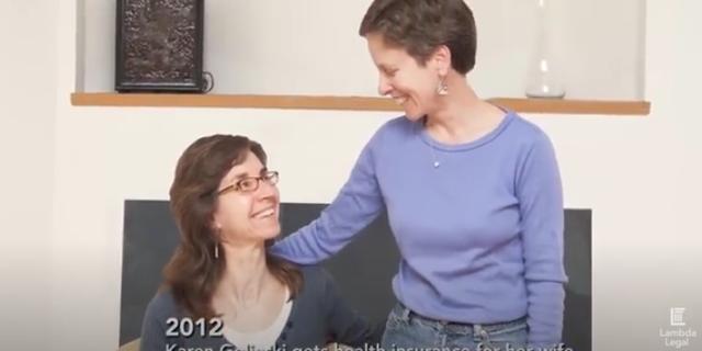 Lesbian Health Insurance