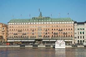 Surge el Grand Hotel