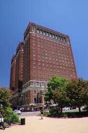 Statler Hotel Bufalo