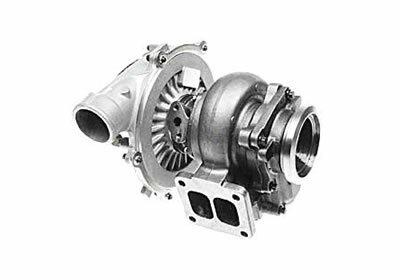 Los turbocargadores