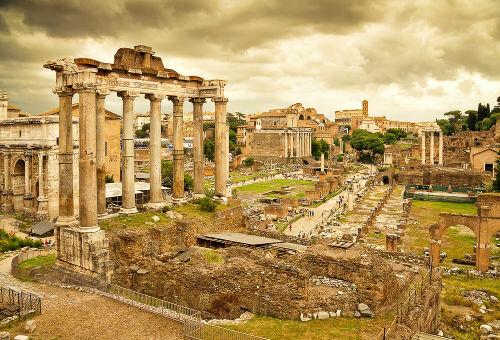 Queda do Império Romano do Ocidente