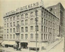 Stevens Hotel