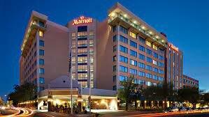 Marriot en la Industria de la Hospitalidad