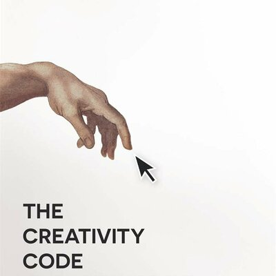 The Creativity Code, Art and Innovation In the Age of AI timeline