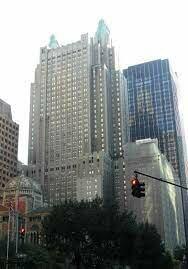 Hilton adquiere el Waldorf Astoria