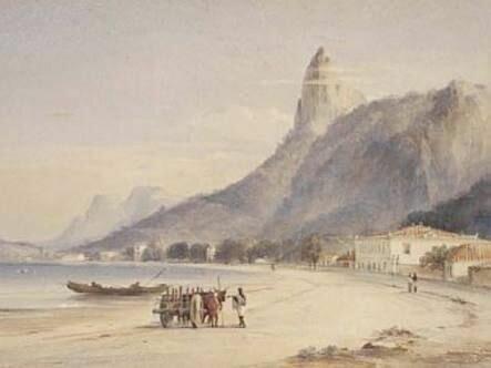 O Português Moderno - Pós Processos de Colonização