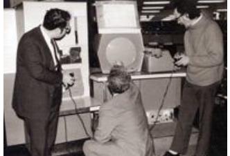 MIT Space War en PDP-1