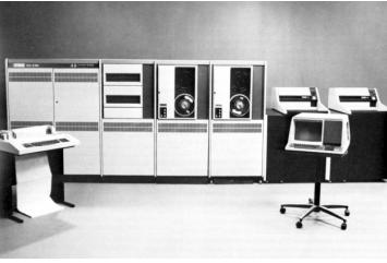 DEC VAX-11/780 (1977)