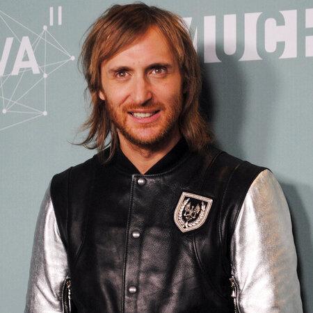 David Guetta Tallinnas