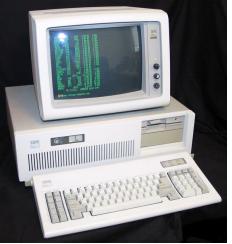 IBM PC-AT