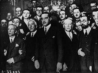 Bienio reformista 1931-33