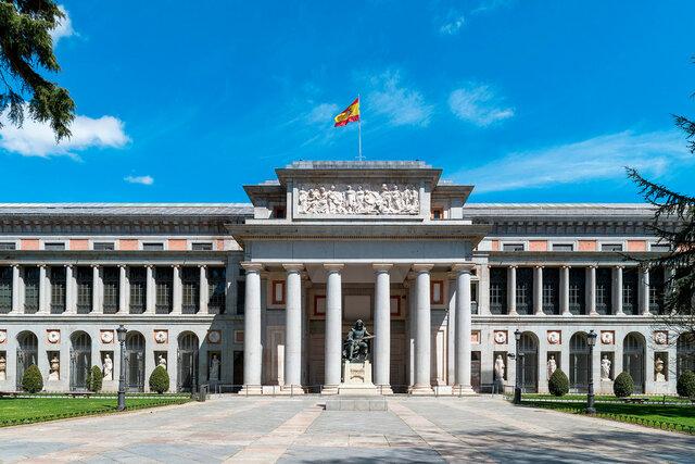Museo del Prado (1809)