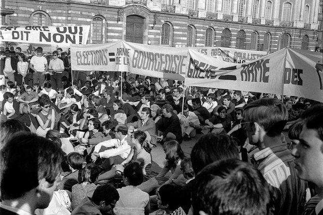 Movimiento feminista (1968)