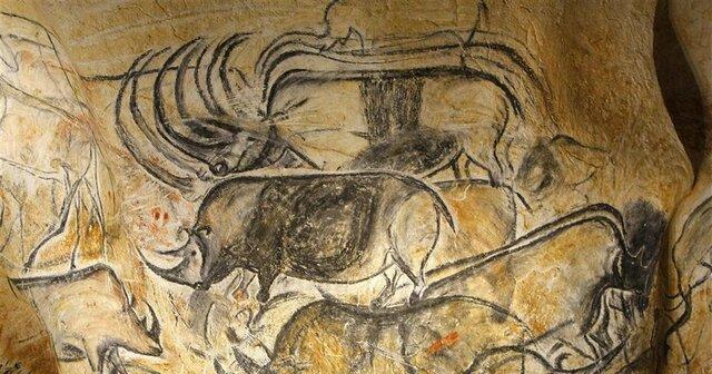 Descubrimiento de la Cueva de Chauvet (1994)