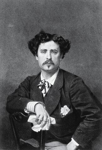 Mariano Fortuny (1838-1874)