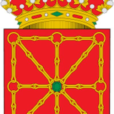 LOS REYES DE NAVARRA timeline