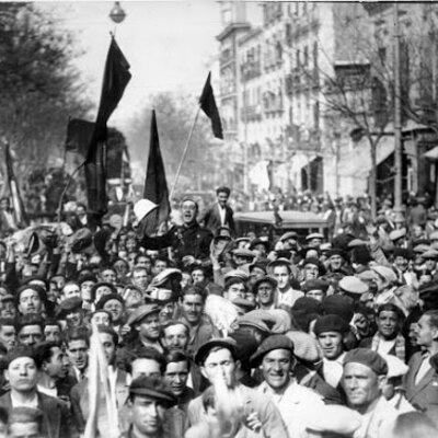 FETS HISTÒRICS 1931-1975 timeline