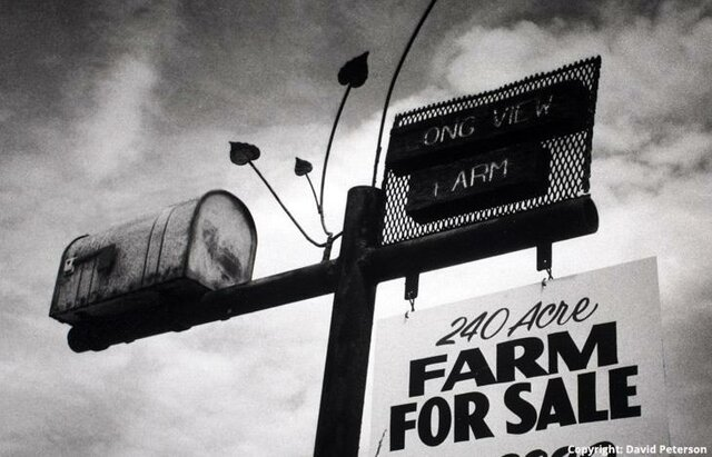 Farmer Crisis
